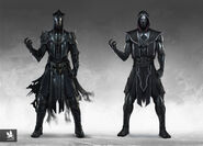 Atomhawk-design-atomhawk-warner-bros-netherrealm-mortal-kombat-11-concept-art-character-design-side-by-side-noob-saibot