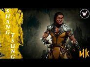 Shang Tsung - Fatality I Brutality I Friendship - Mortal Kombat 11