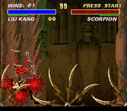 Ultimate Mortal Kombat 3 017