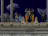 Santuário do Guerreiro