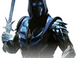 Galería:Sub-Zero (Injustice 2)