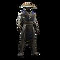 Raiden mkx