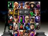 Mortal Kombat: Trilogy
