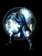 Sub Zero by DoubleMImaging