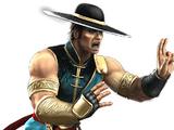 Kung Lao (MKA)