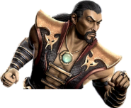 Shang ladder Agr