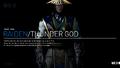 MKX Raiden Thundergod