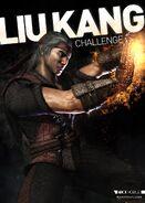 Mortal-kombat-x-mobile-liu-kang-challenge-poster