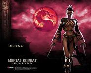 Img mortal Kombat deception mileena 01