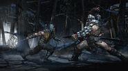 Mortal Kombat X Screenshot Scorpion Torr