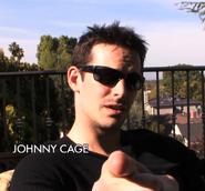 Johnny cage mortal kombat legacy