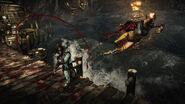 Mortal Kombat X Screenshot Kotal Dvorah
