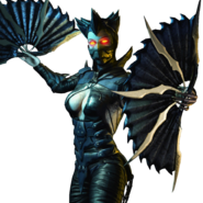 Mortal kombat x ios kitana render 6 by wyruzzah-d9j689i