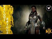 Jacqui Briggs - Fatality I Brutality I Friendship - Mortal Kombat 11