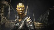 Mortal Kombat X Screenshot Dvorah
