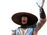 Raiden (MK9)