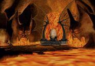Arena lavashrine