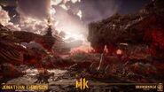 Mortal Kombat 11 Sea of Blood