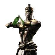 Фараон Ермак
