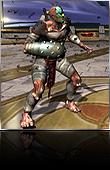 Netherrealm (Fighting Style)