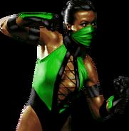 Jade UMK3 ver