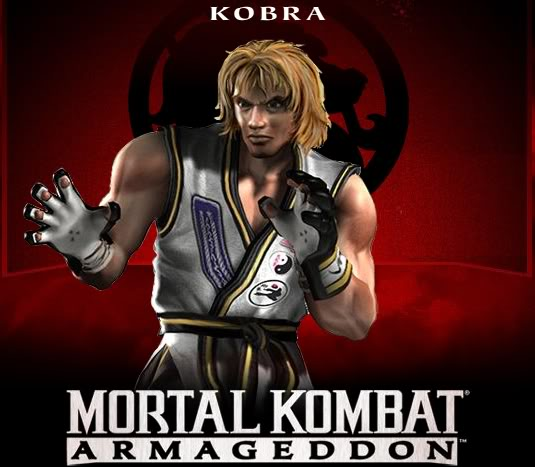 Kobra (MKA)