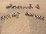 Great Seljuk Army
