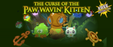 Curse of the Paw Wavin Kitten.png