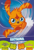 TC Katsuma series 1