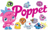 Poppet Logo Baby Moshlings