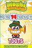 Countdown card s9 toots