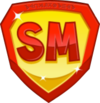 Super Moshi logo.png