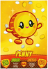TC Penny series 2