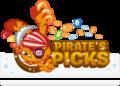 Pirate's Picks
