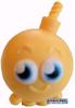 Cherry Bomb figure electric yellow