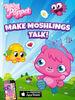 Talking Poppet MakeMoshlingsTalk