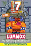 Countdown card s7 lummox