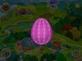 Egg Hunt egg closeup