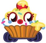 FF Cutie Pie