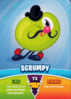 EH card Scrumpy series 1