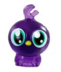 Chirpy egg hunt figure translucent