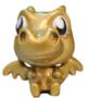 Burnie figure gold