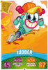 TC Judder series 3