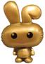 Honey figure gold