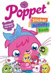 Poppet Sticker Activity Book cover