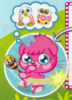 Poppet (Character) Baby