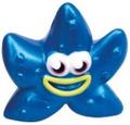 Fumble figure goshi blue