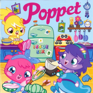 Poppet Magazine issue 6 cover front.png