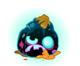 Glump-o-Lantern Freakface