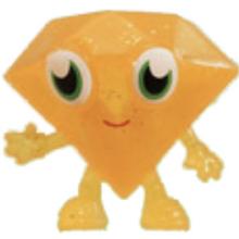 Roxy figure glitter orange promo.png